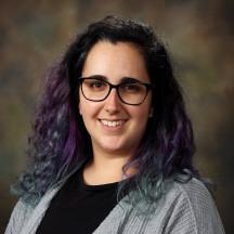 Melody Williams's Profile Photo