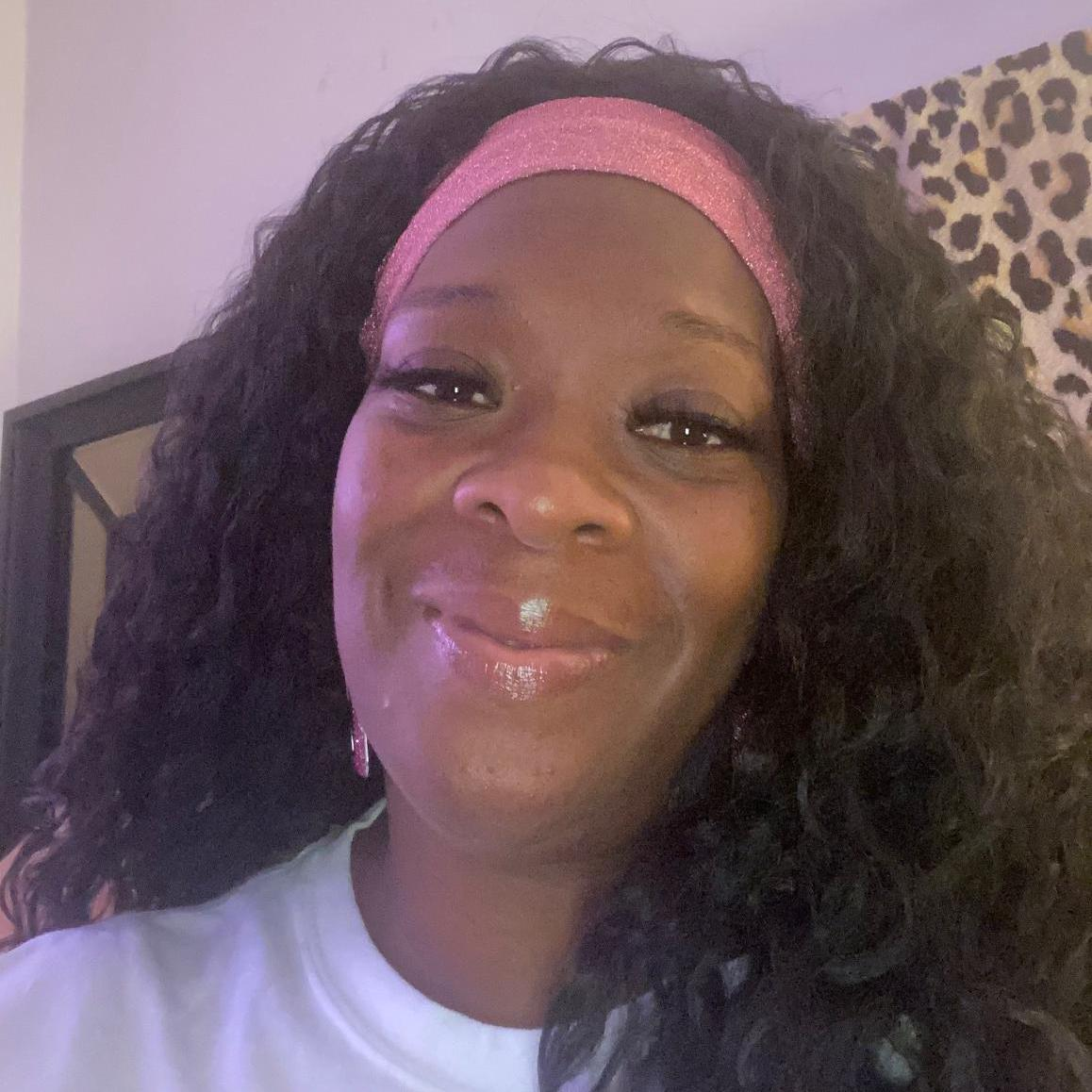 Celeste Pointer's Profile Photo