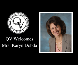QV Welcomes Karyn Dobda