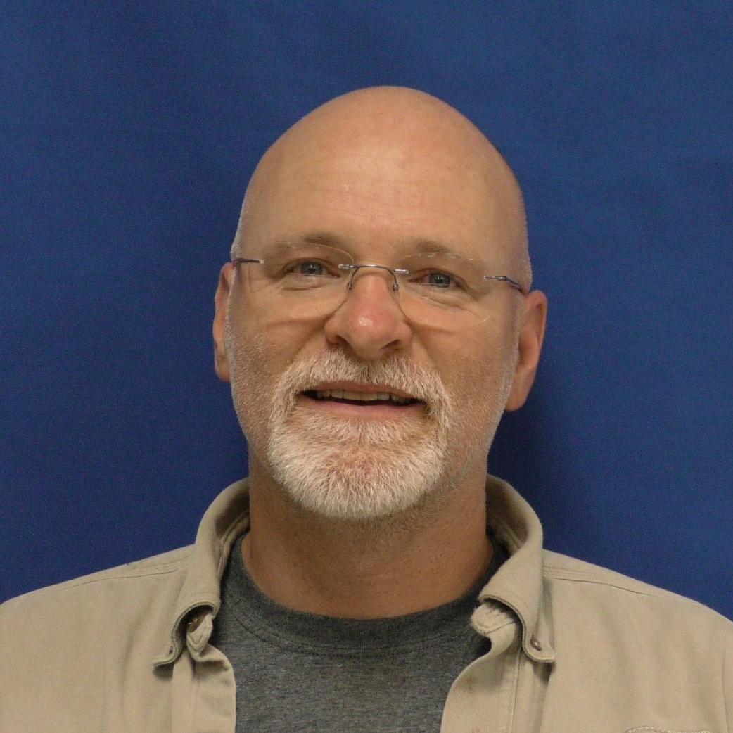 Gerald Burrell's Profile Photo