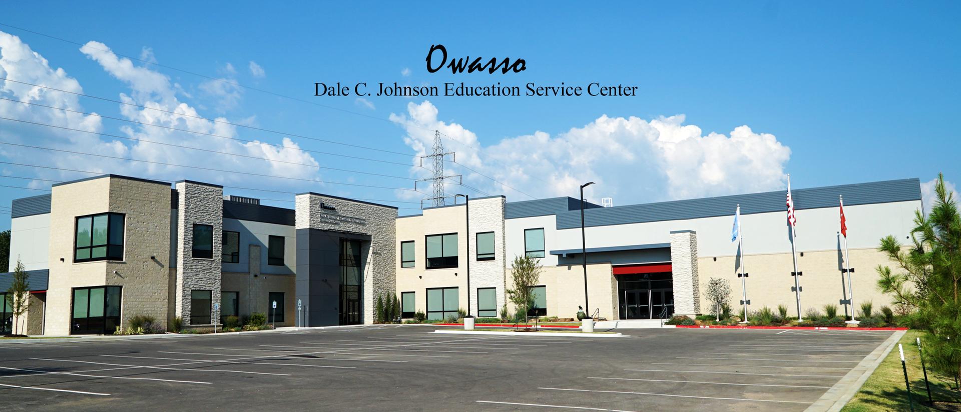 Dale C. Johnson Education Service Center