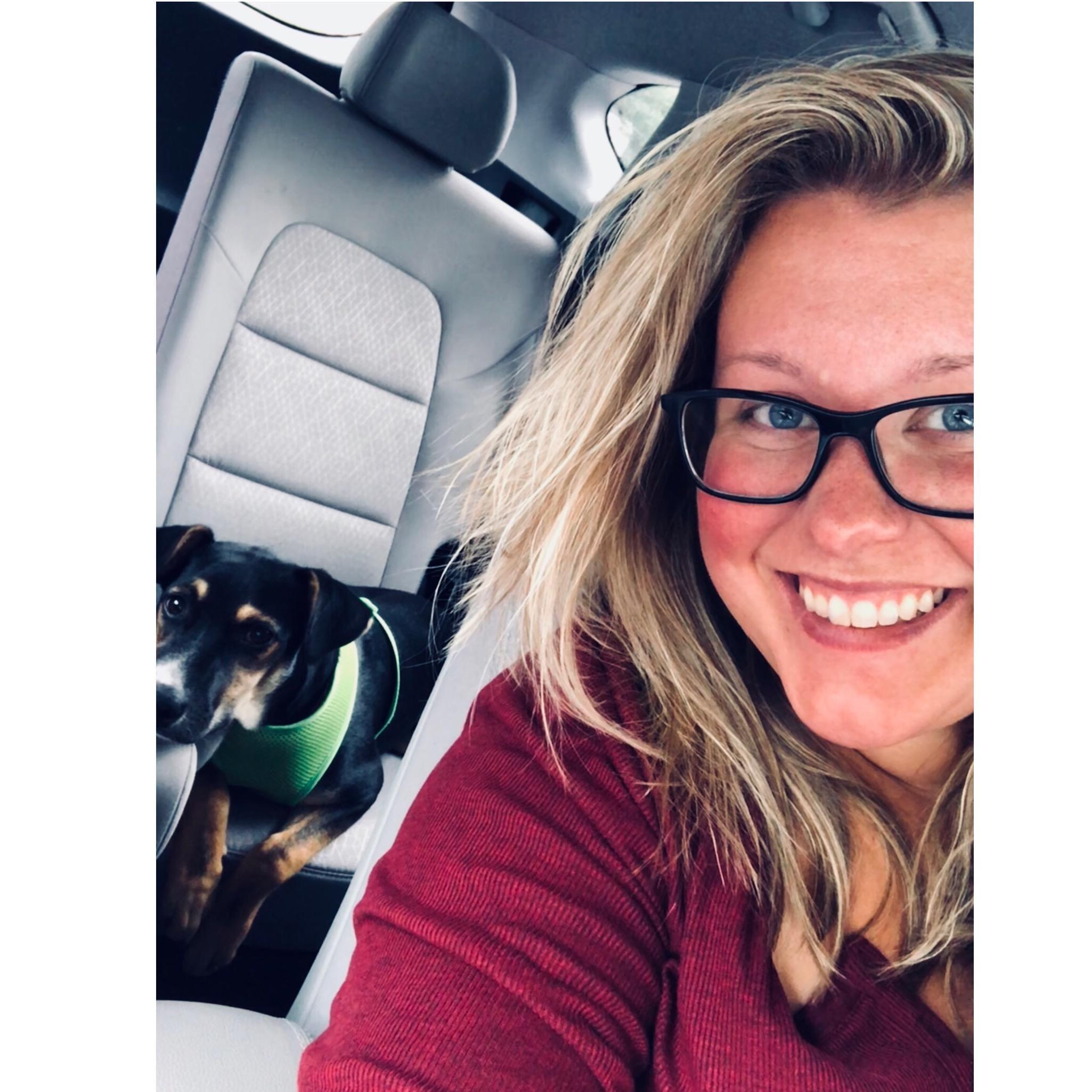 Melissa Bower's Profile Photo