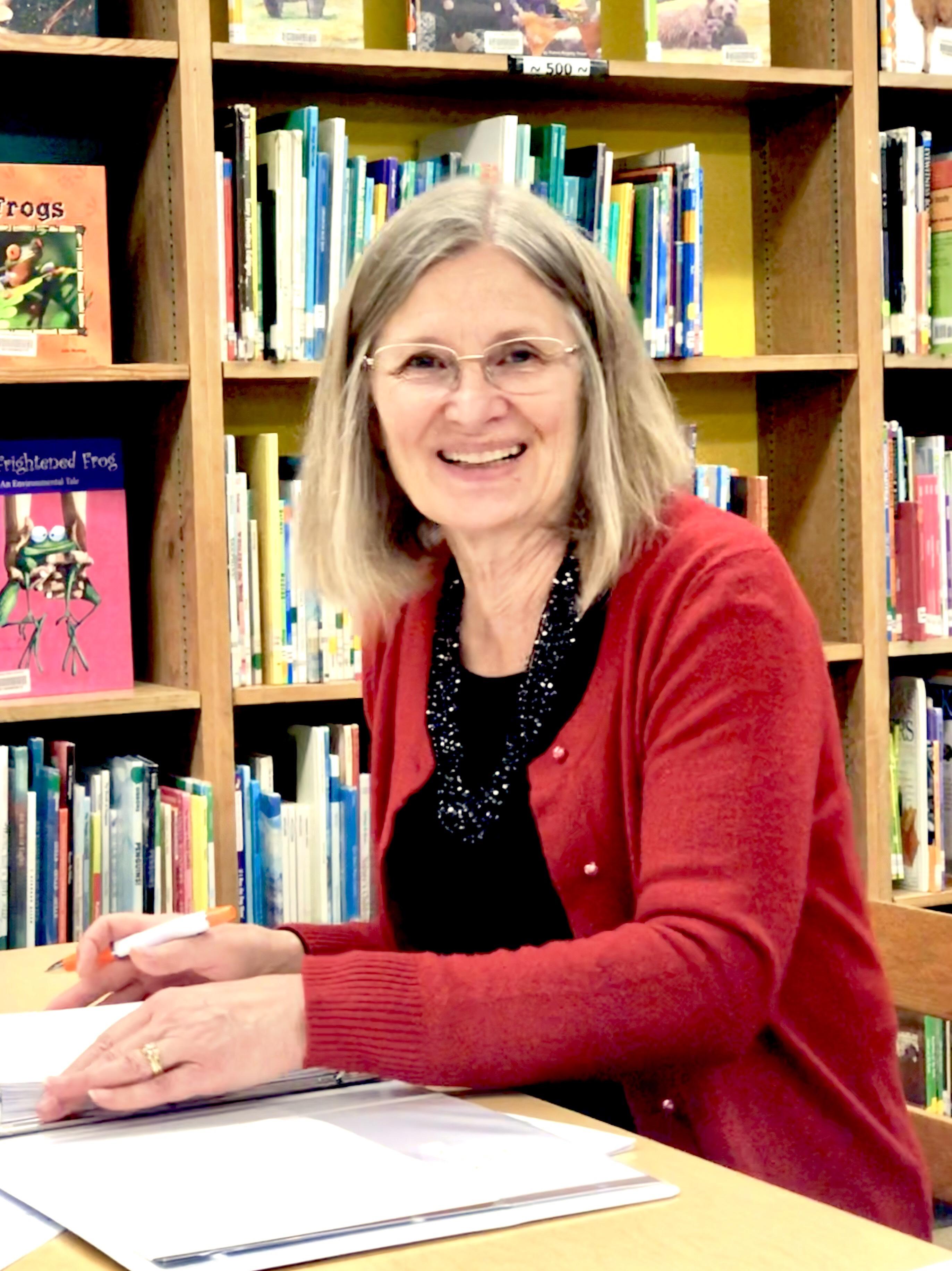 Linda Vickery