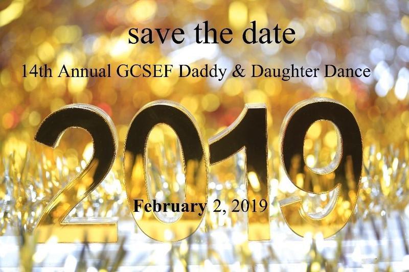 Daddy Daughter Dance, Feb. 2