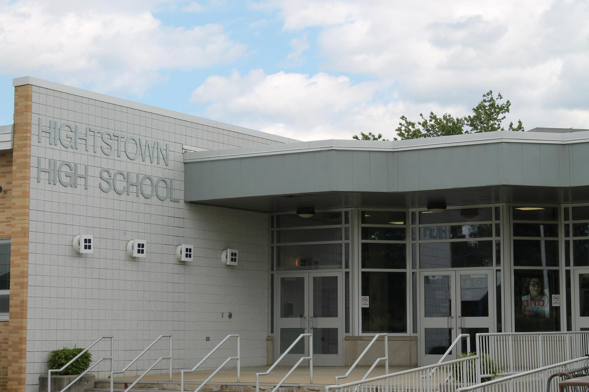 Hightstown High School
