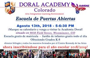 flier for open house august 13 2018 spanish.jpg