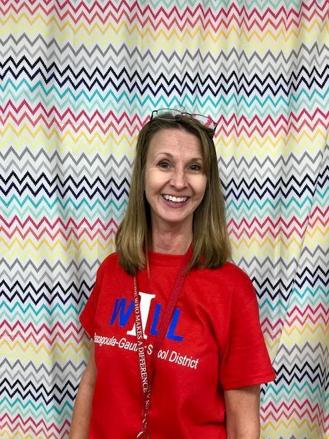 Tina Bankston...principal