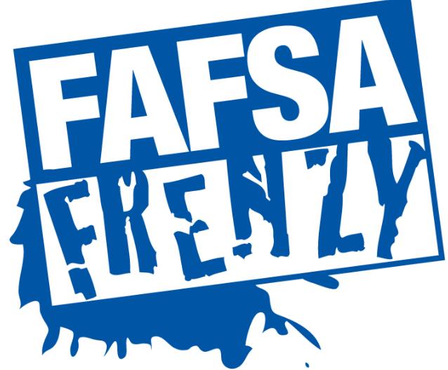 FAFSA Frenzy Thumbnail Image
