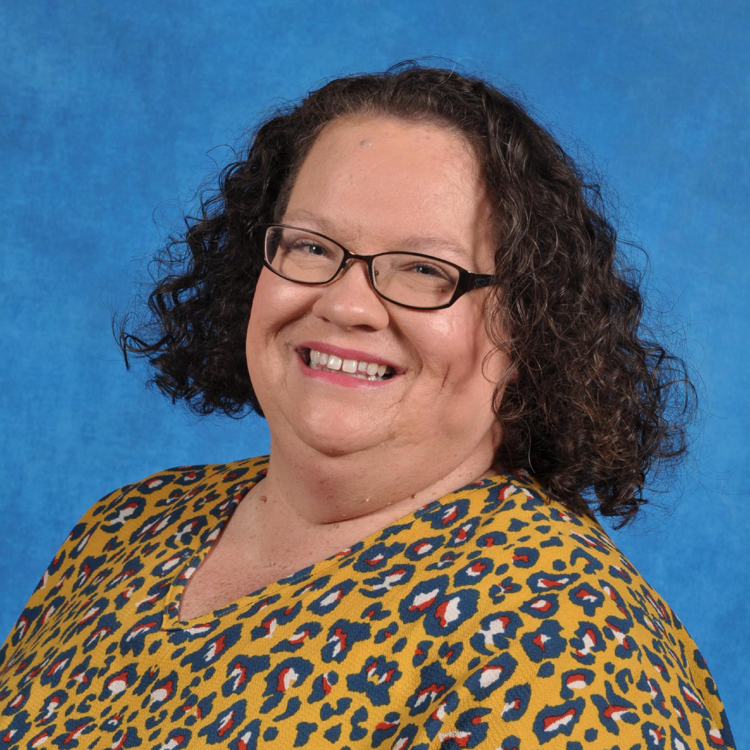 Brooke Hancock's Profile Photo