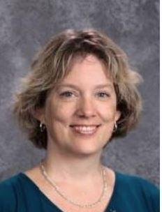 photo of Mrs. McDonnell