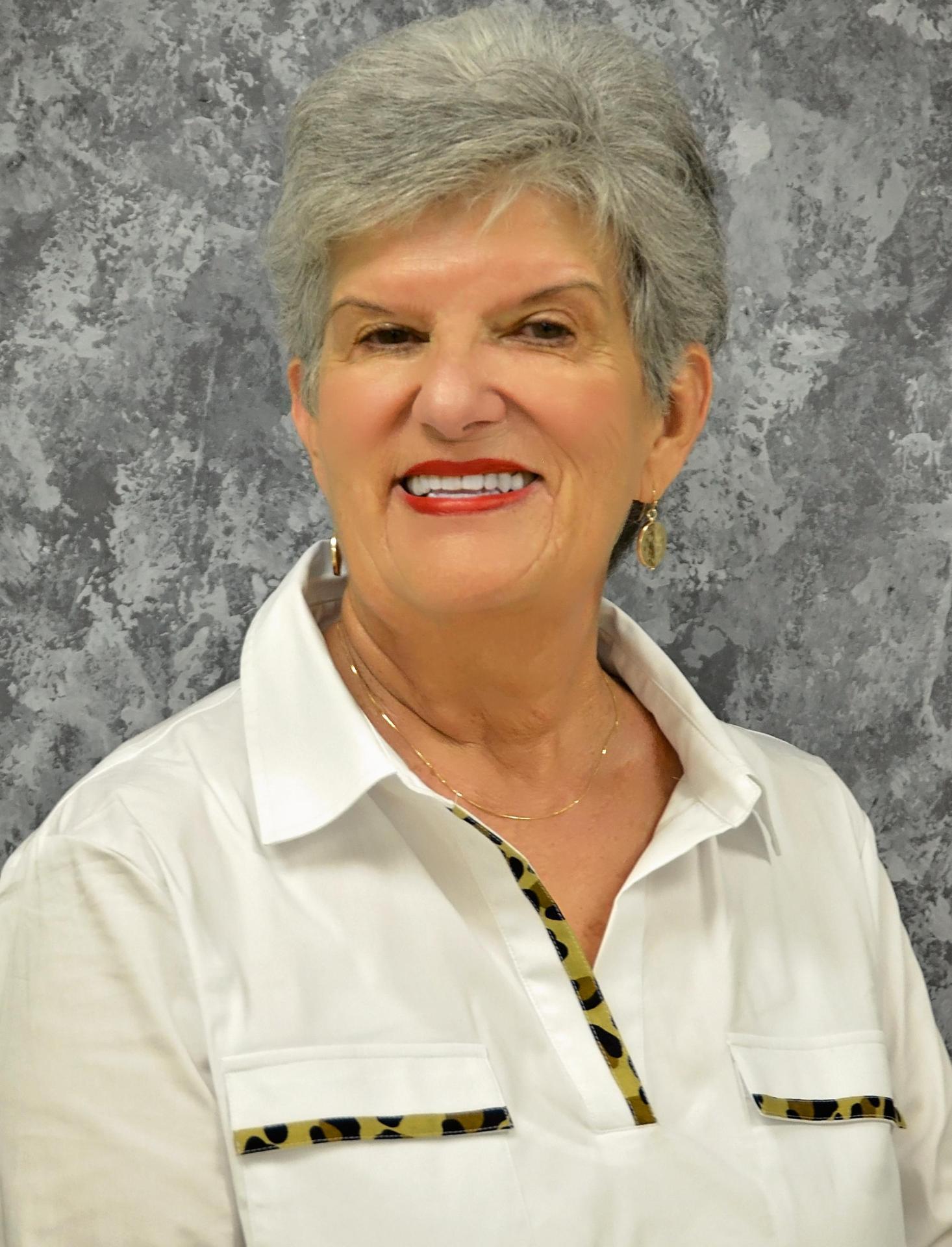Susan Pack