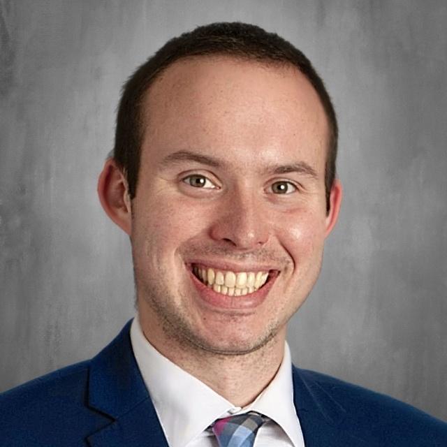 Caleb Klatt's Profile Photo