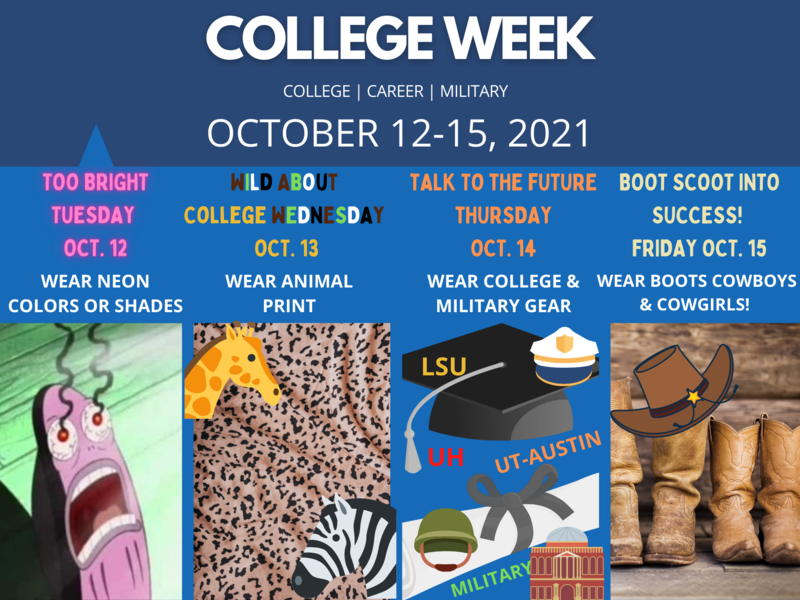 College Week Featured Photo