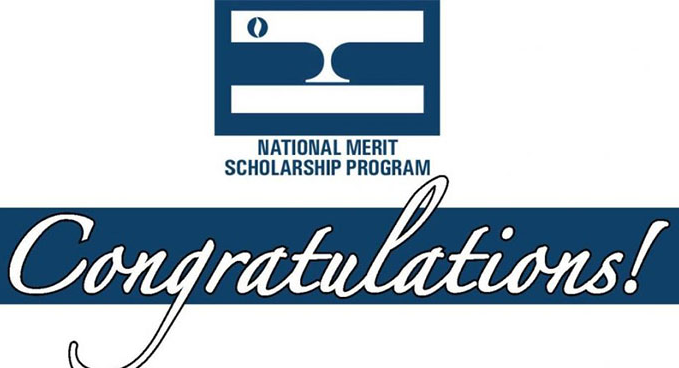 72 GCPS students up for National Merit Scholarships Thumbnail Image