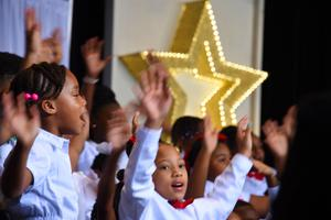 It's Christmas Musical by NASD