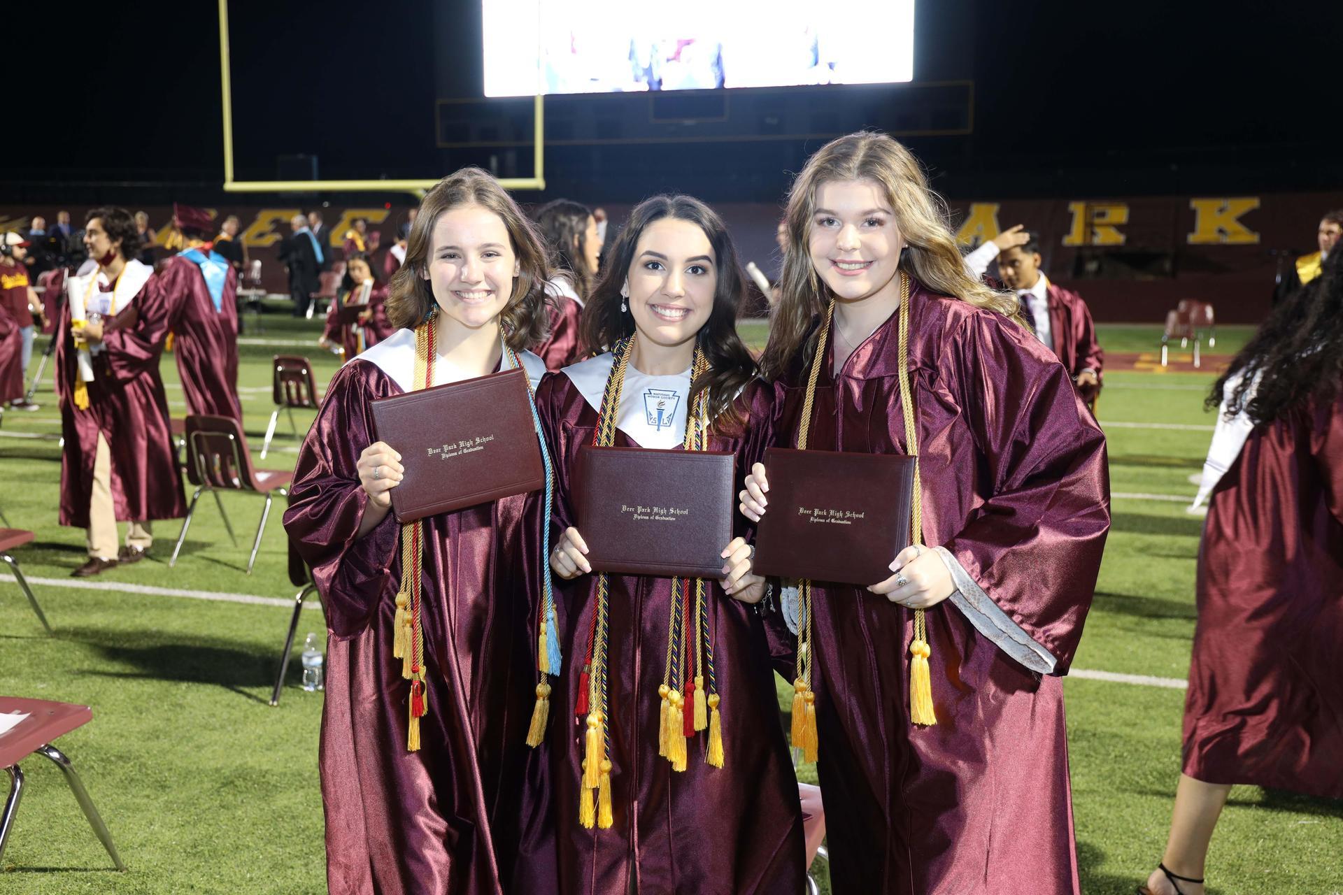 DPHS Graduation 2020