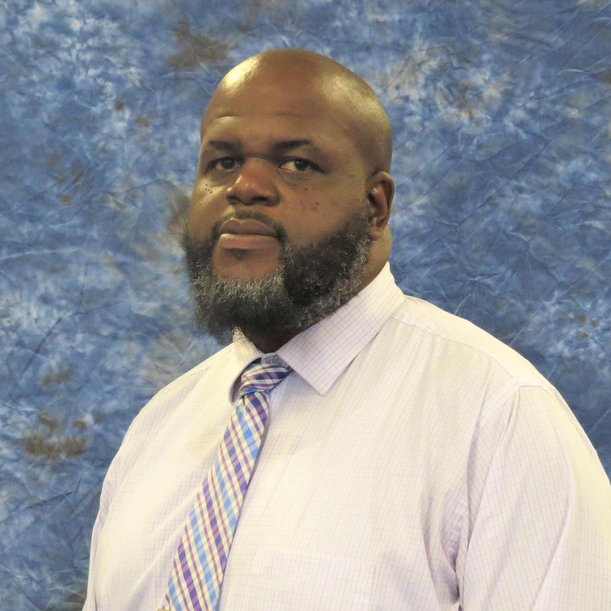 Seneca Baines's Profile Photo