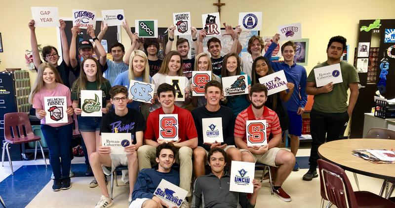 SHCS Class of 2015 is going places! Featured Photo
