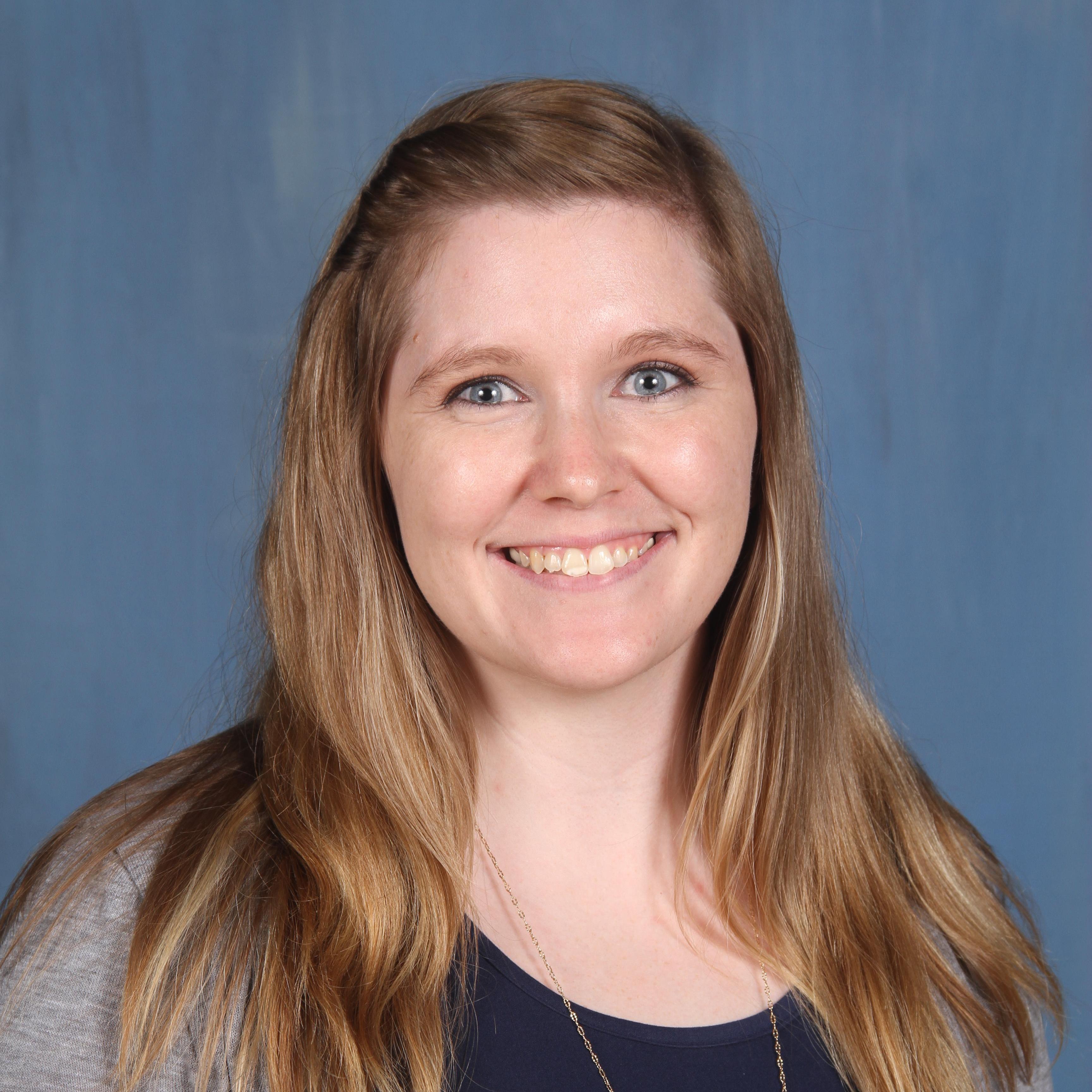 Samantha McAmis's Profile Photo