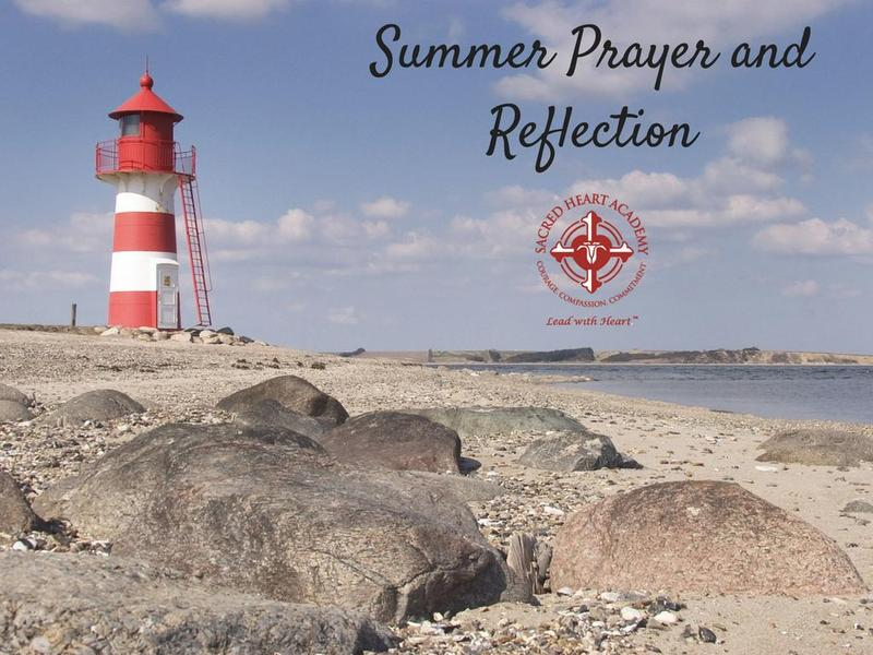 A Reflection and Prayer for the Summer Featured Photo