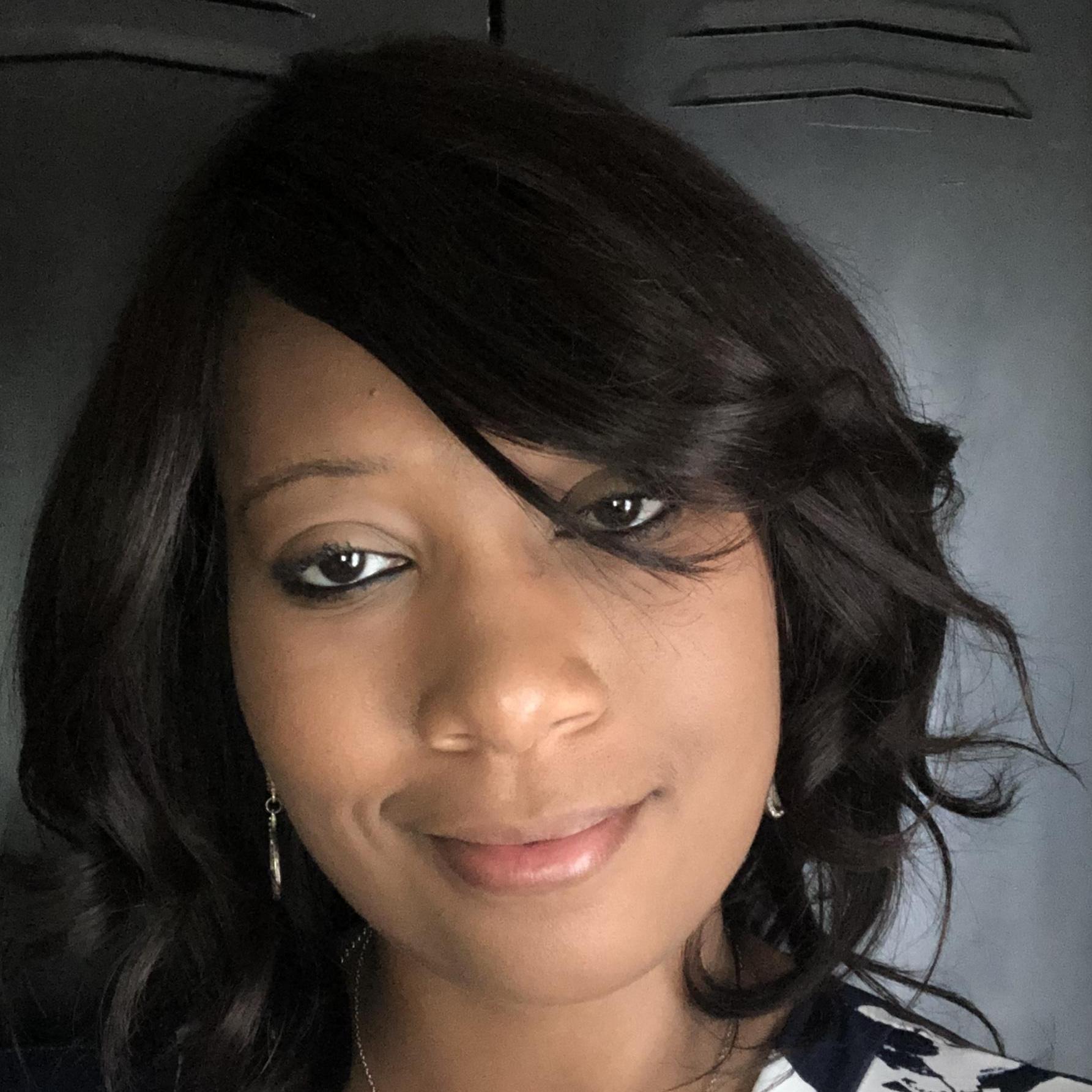 Jessica Sharpe's Profile Photo