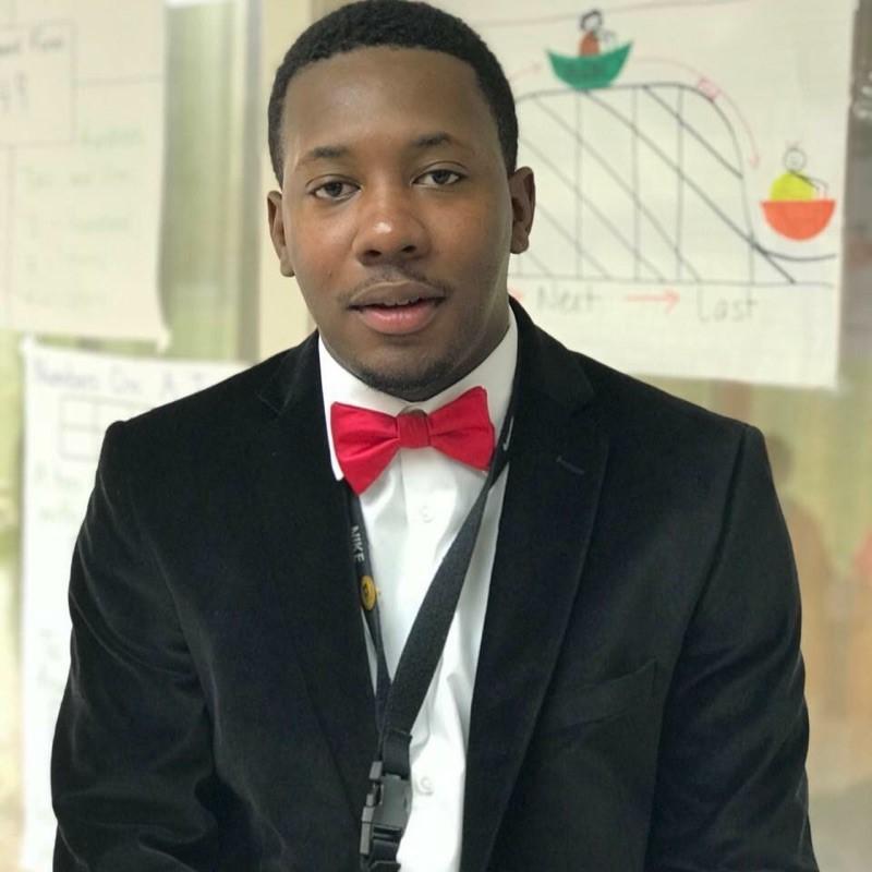 Malik Jones's Profile Photo