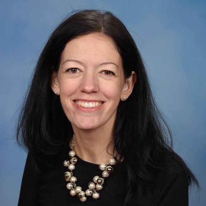 Daria Moringiello Mulhall '00's Profile Photo