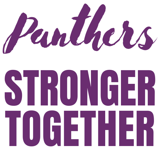 Panthers Stronger Together