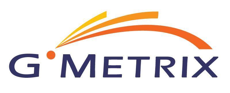 GMetrix Logo
