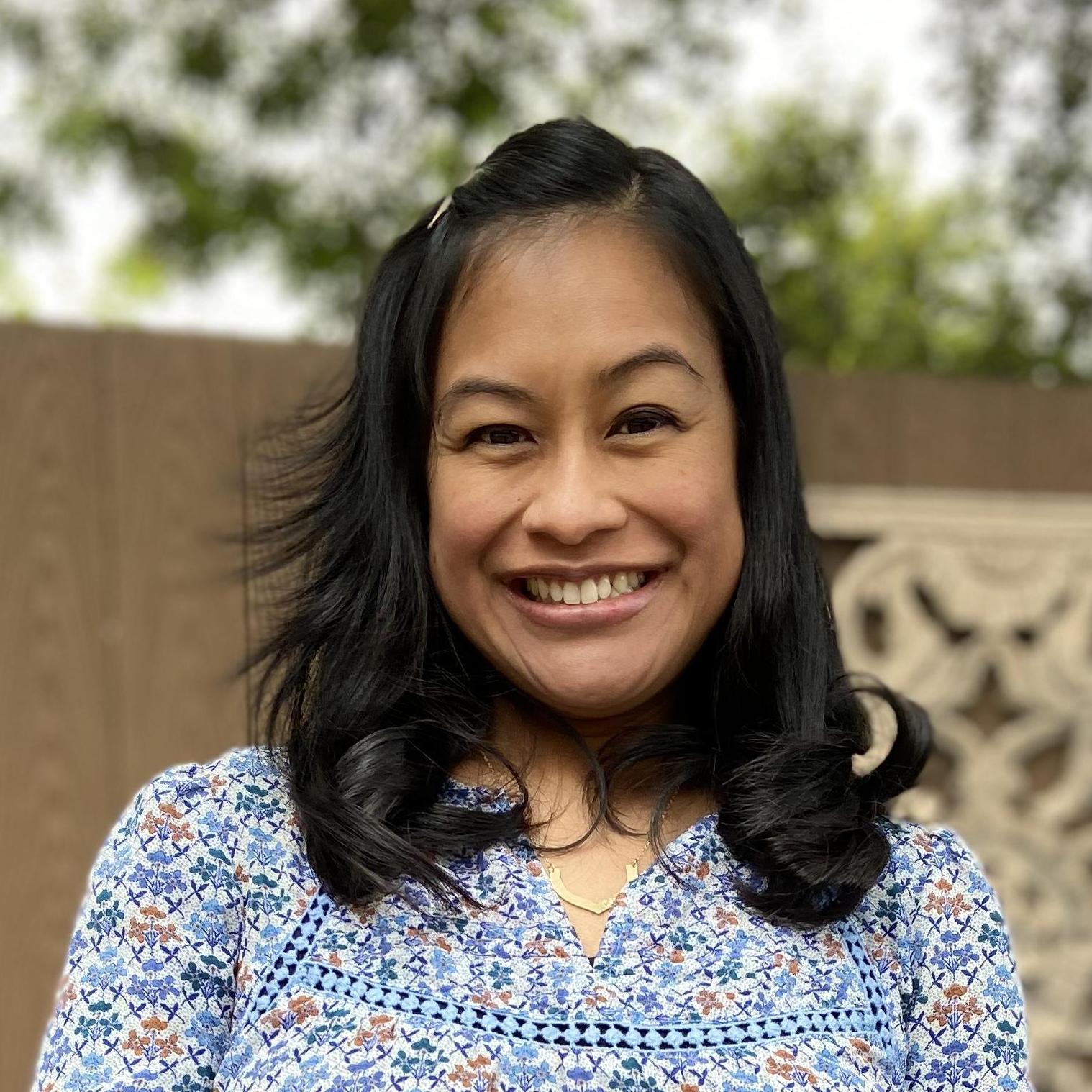 Christine Corpus's Profile Photo