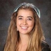 Abby McDonald's Profile Photo
