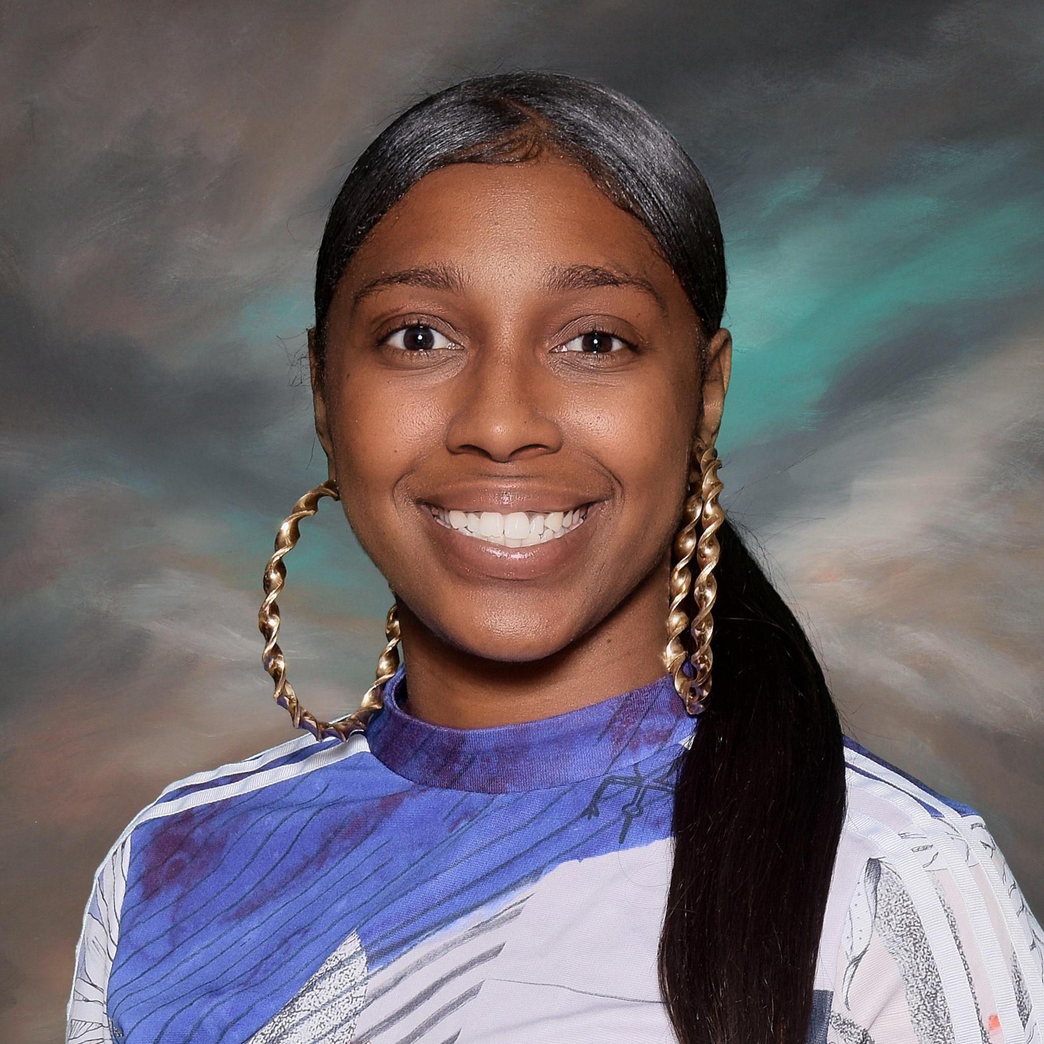 Chachiona Robinson's Profile Photo