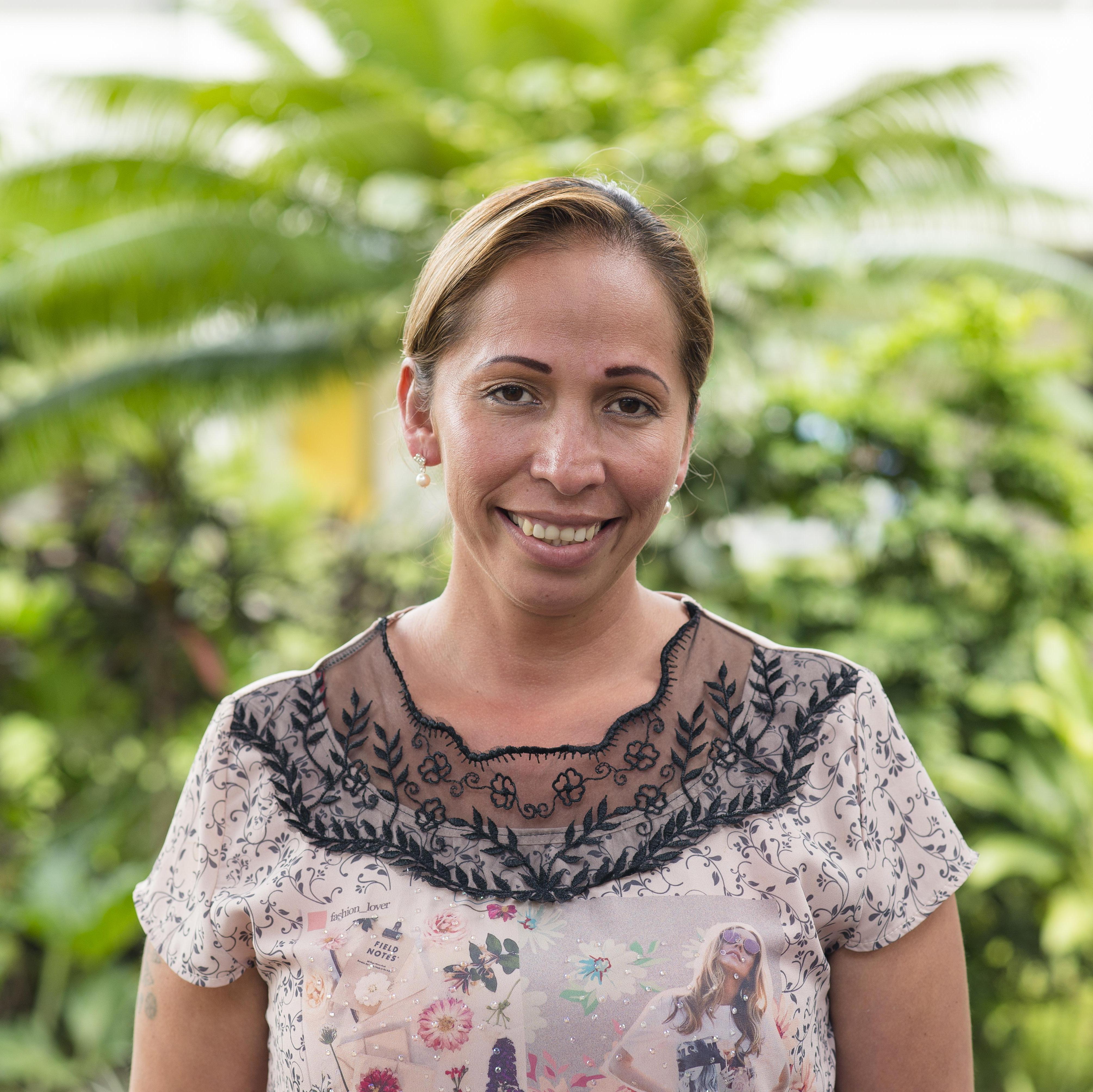 Ana Isabel Torrico's Profile Photo