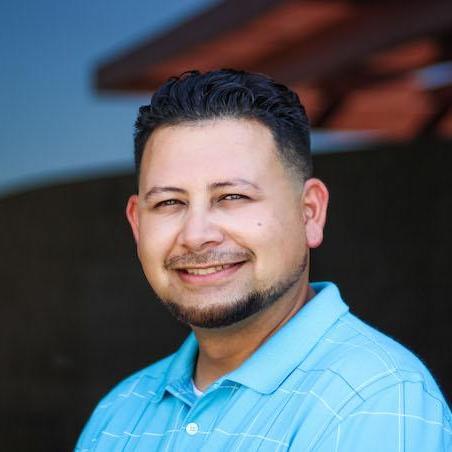 Rolando Vargas's Profile Photo