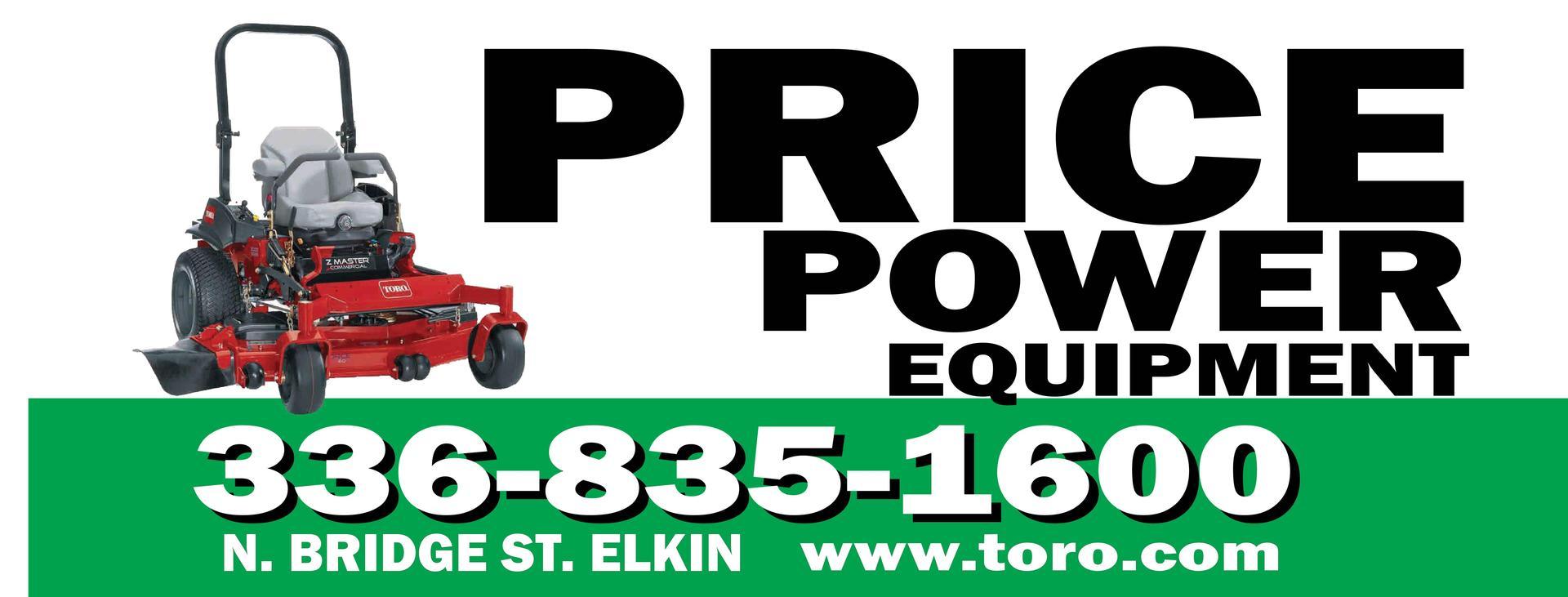 Price Power Equipment
