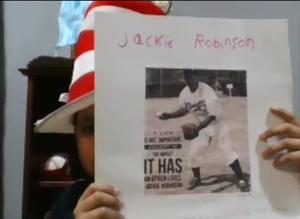 Jackie Robinson project