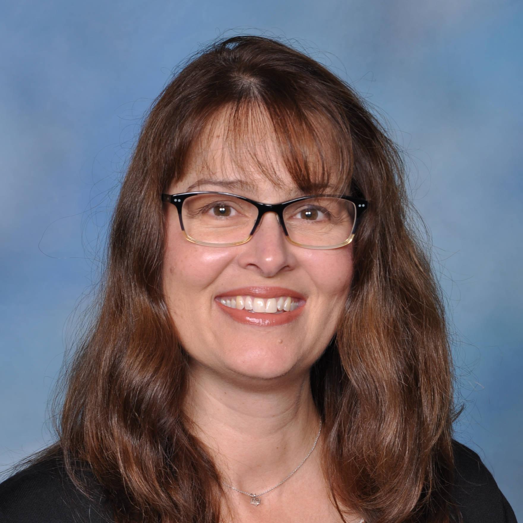 Sarah Powell's Profile Photo