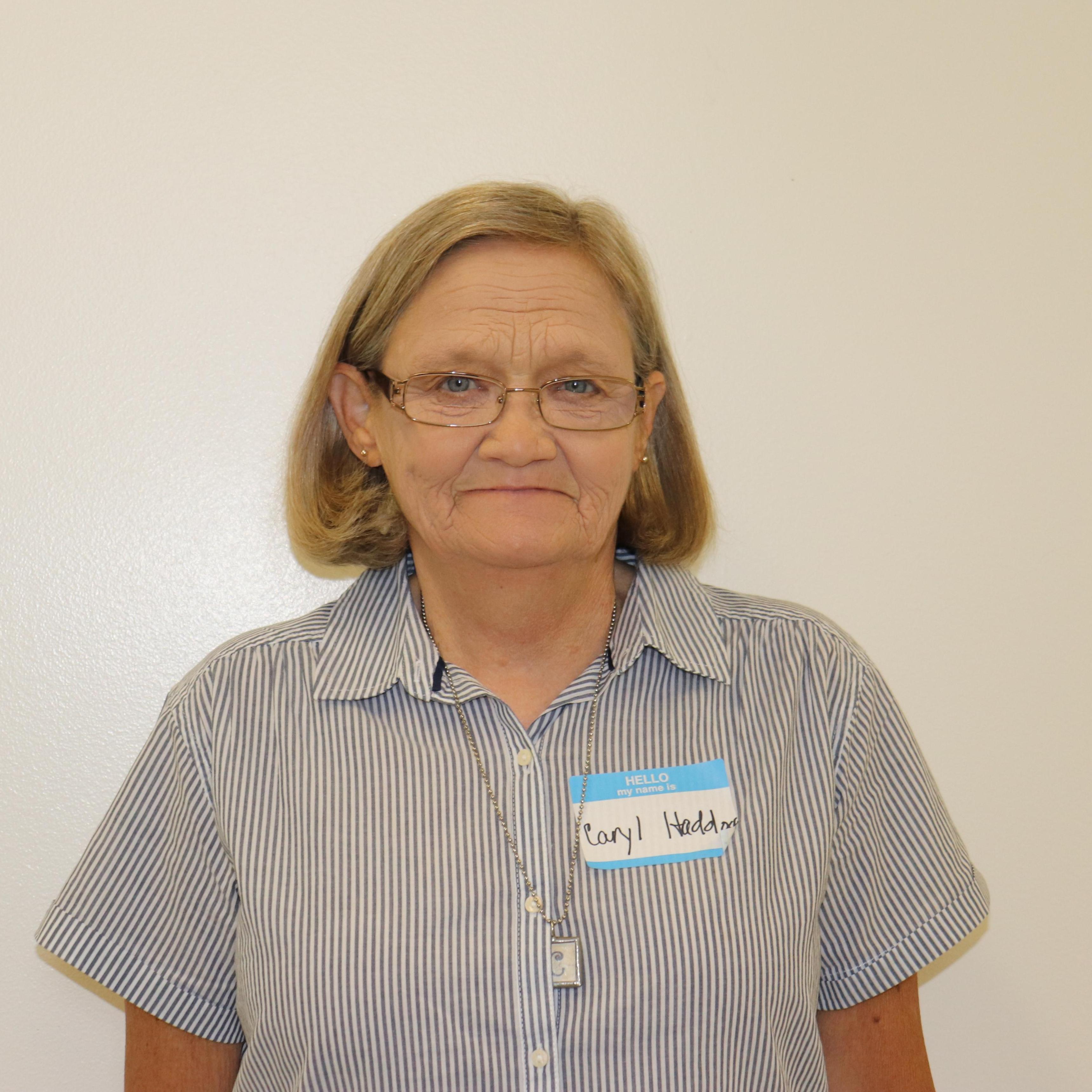 Caryl Haddock's Profile Photo
