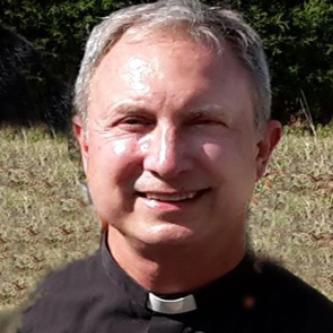 Rev. James Hurlbert's Profile Photo