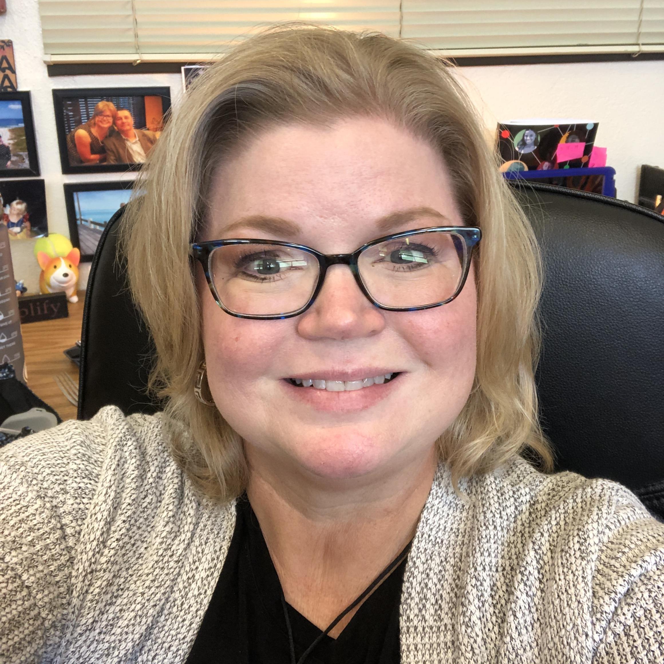 Kelli Mason's Profile Photo