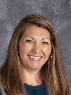 Image of assistant principal Emily Newton