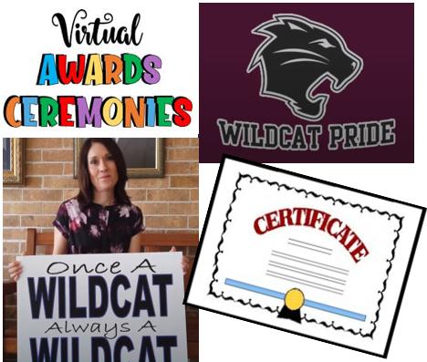 2019-2020 Howell Virtual Awards Ceremony Thumbnail Image