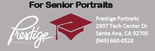 Prestige Portraits, 2907 Tech Center Drive, Santa Ana, CA 92705, Phone: 949-660-0528