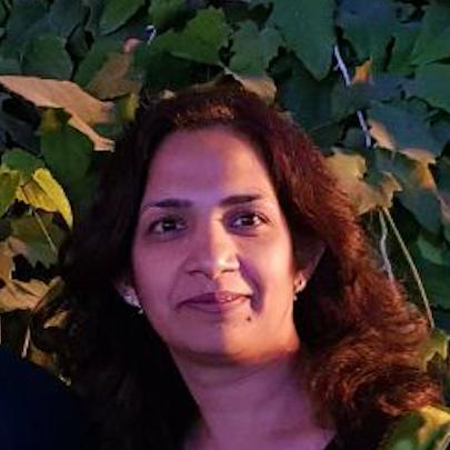 Manjusha Gupta's Profile Photo