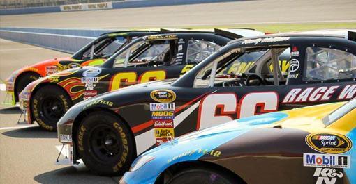 NASCAR 1