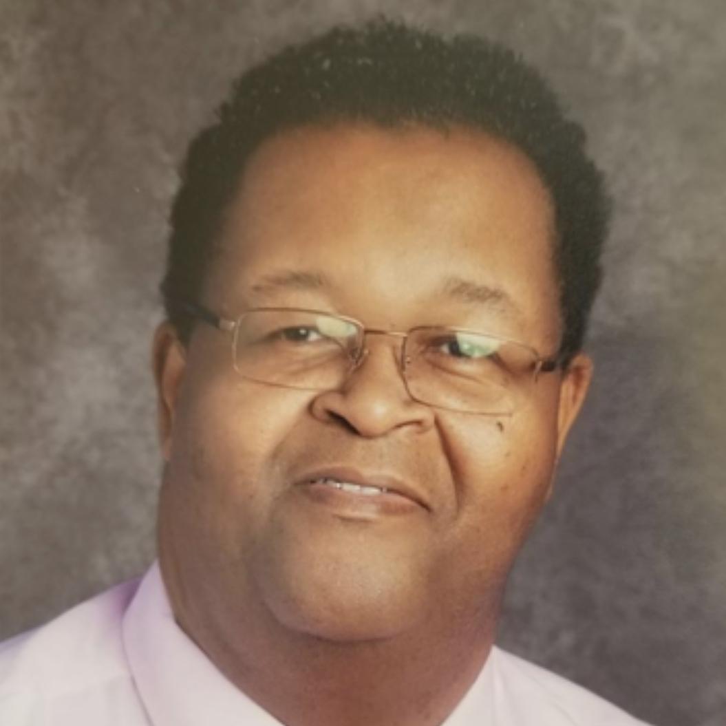 John Parker's Profile Photo