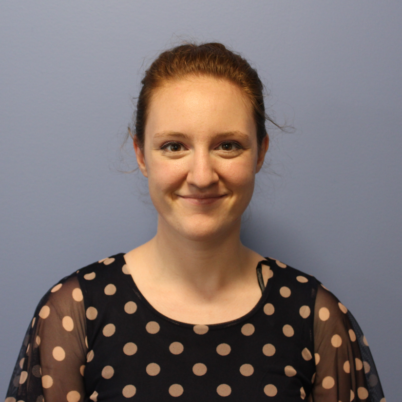Elise Larres's Profile Photo