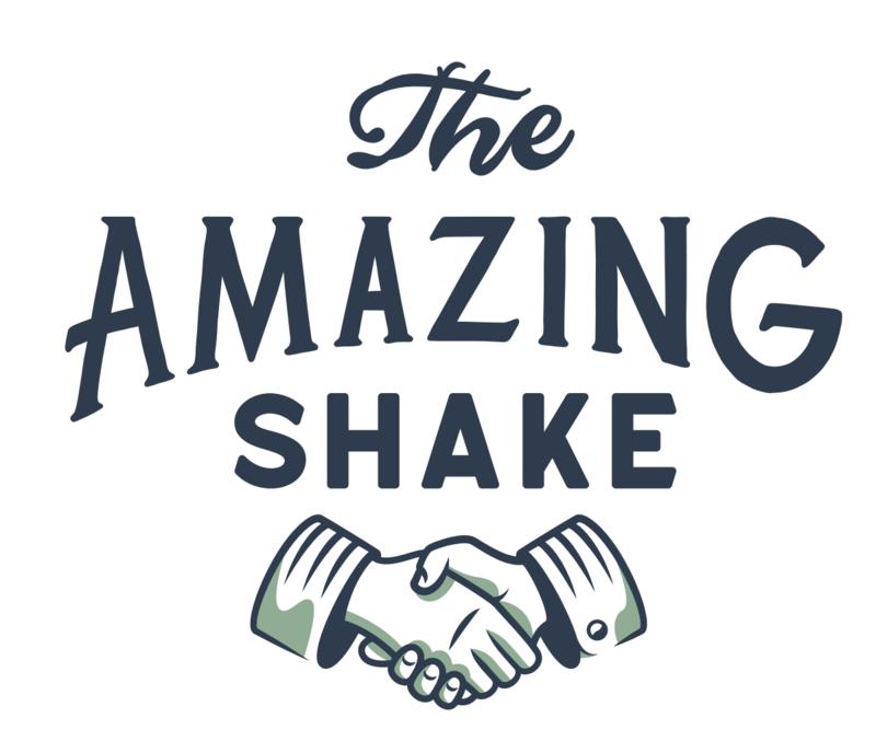 Amazing Shake