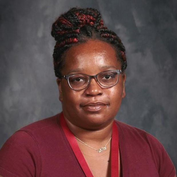 Philomenia Derrick's Profile Photo