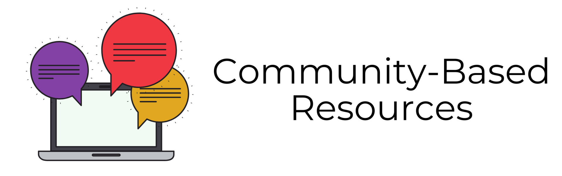 Community-Based Resources